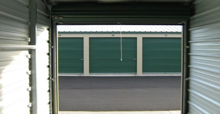 As Self-Storage Cash Flows Rise, Competition for Assets Compresses Rates