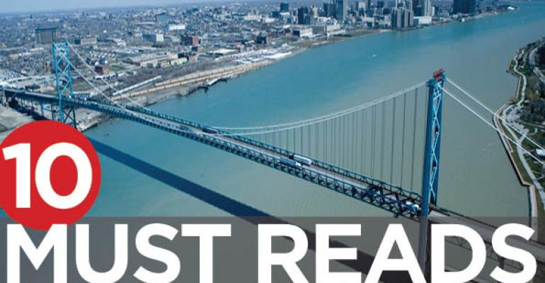 10 Must Reads for the CRE Industry Today (September 10, 2014)