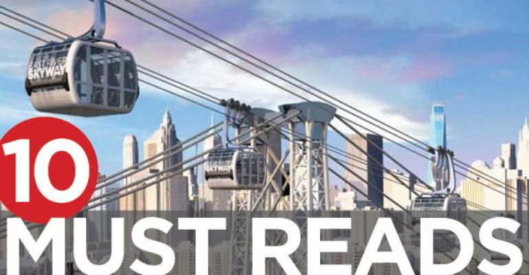 10 Must Reads for the CRE Industry Today (September 16, 2014)