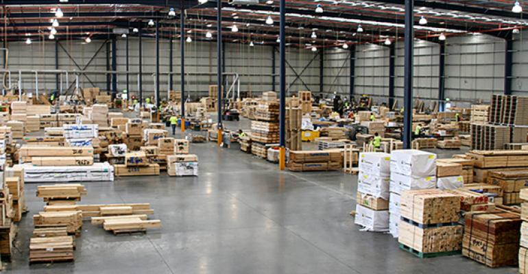 Warehouse Rents Stay Low Despite High Demand for Space
