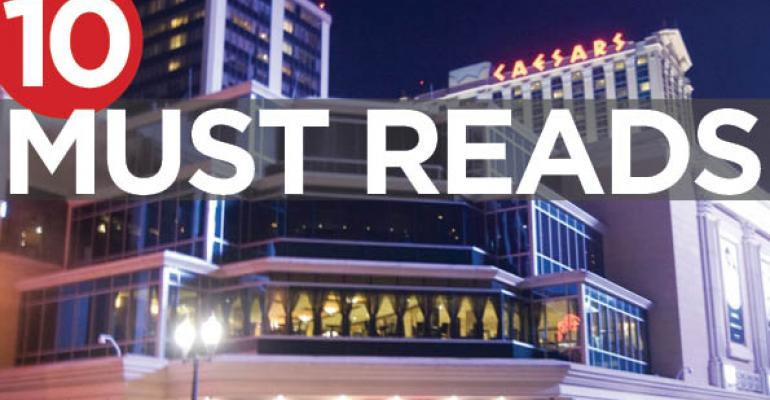 10 Must Reads for the CRE Industry Today (October 1, 2014)