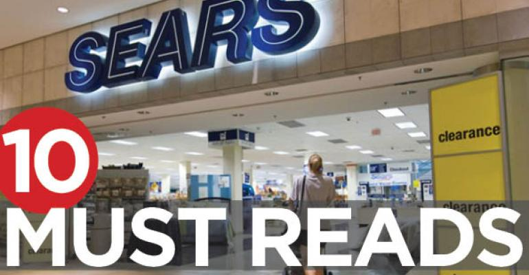 10 Must Reads for the CRE Industry Today (October 3, 2014)