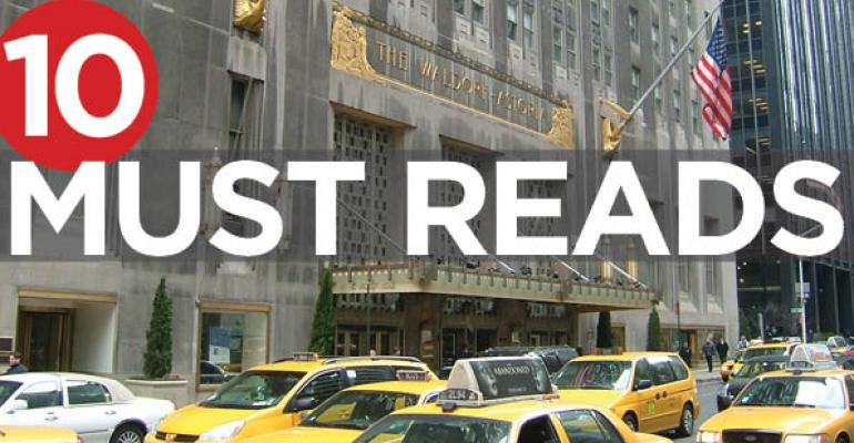 10 Must Reads for the CRE Industry Today (October 7, 2014)