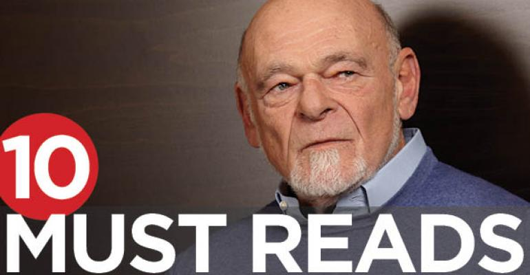 10 Must Reads for the CRE Industry Today (October 8, 2014)