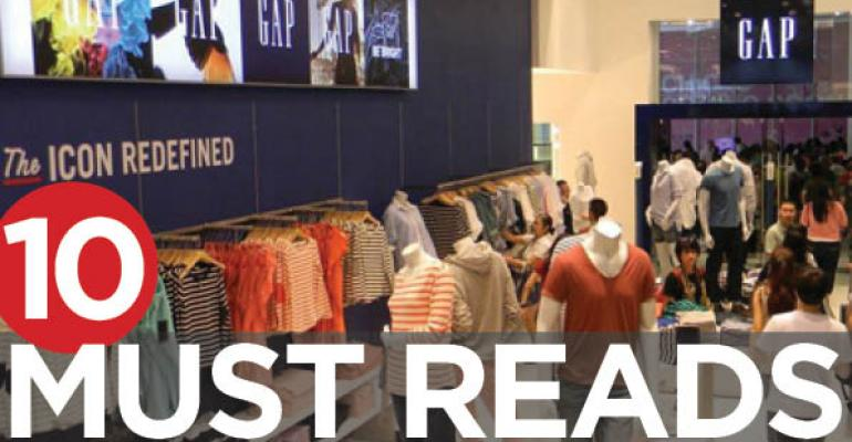 10 Must Reads for the CRE Industry Today (October 9, 2014)
