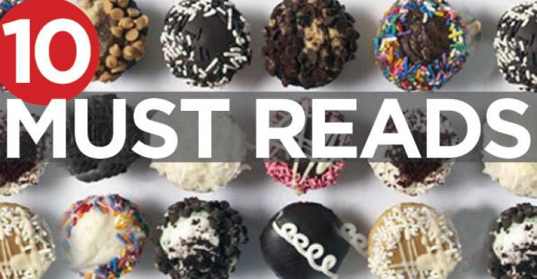 10 Must Reads for the CRE Industry Today (October 14, 2014)
