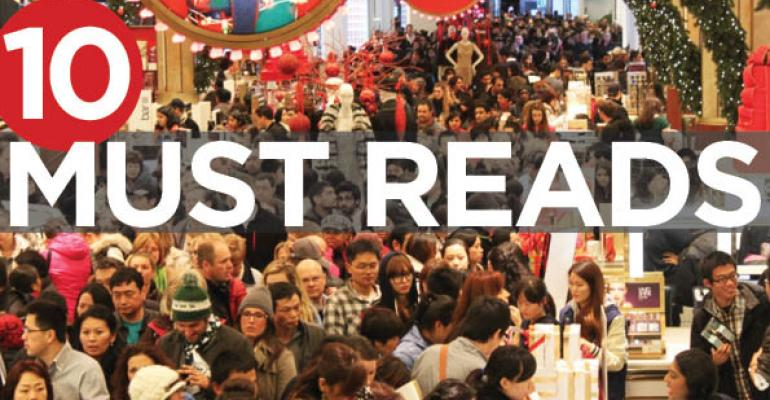 10 Must Reads for the CRE Industry Today (October 15, 2014)