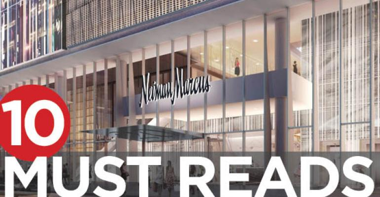 10 Must Reads for the CRE Industry Today (October 22, 2014)