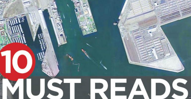 10 Must Reads for the CRE Industry Today (October 27, 2014)