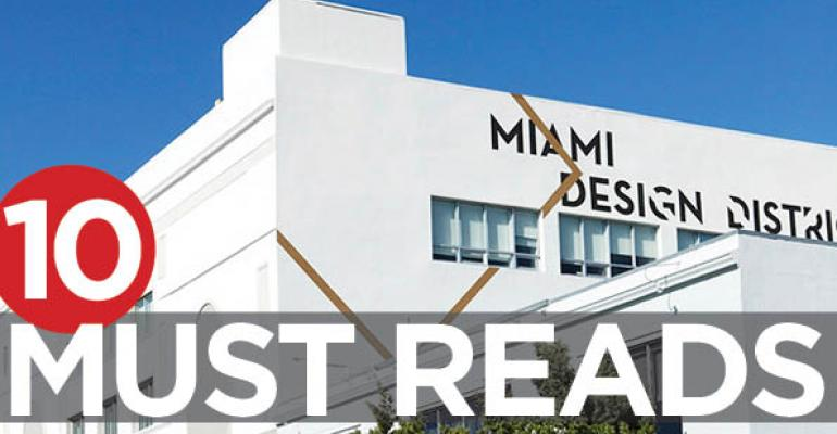 10 Must Reads for the CRE Industry Today (October 29, 2014)