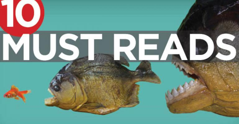 10 Must Reads for the CRE Industry Today (October 30, 2014)