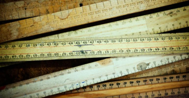 One-Size-Fits-All for New Global Property Measurement Standards
