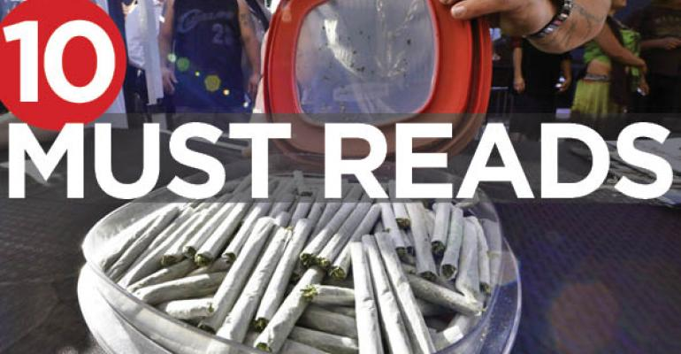 10 Must Reads for the CRE Industry Today (November 6, 2014)