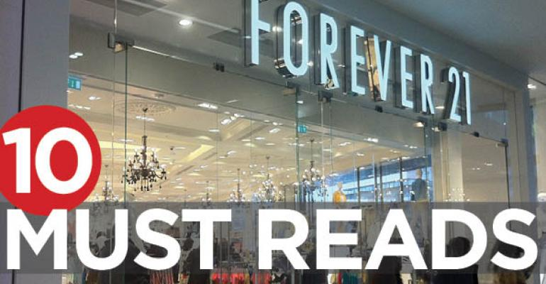 10 Must Reads for the CRE Industry Today (November 20, 2014)