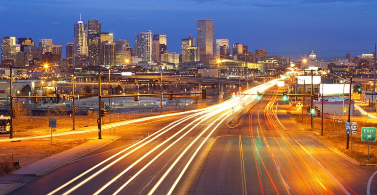 Investors Focus on Denver's Booming Energy Economy