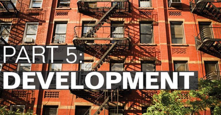 Part 5: Development Activity