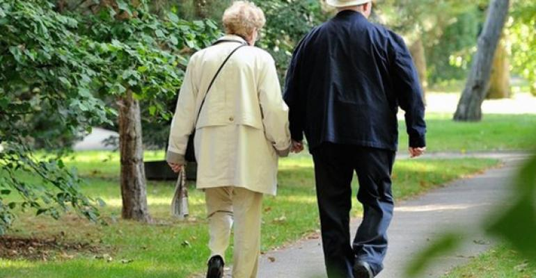 Boomers to Seniors Housing: Hell No, We Won't Go!