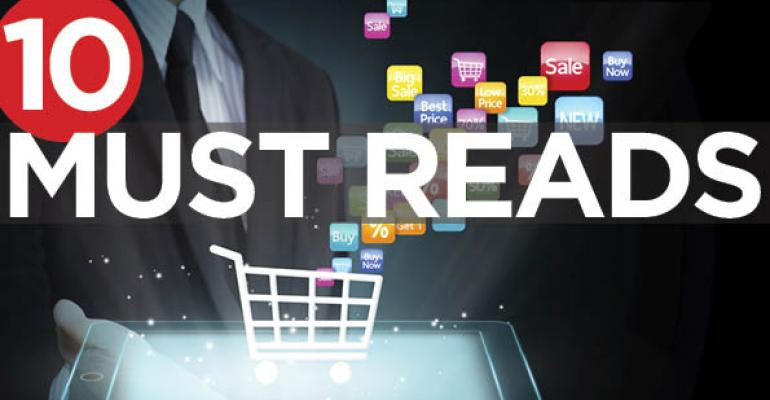 10 Must Reads for the CRE Industry Today (December 1, 2014)