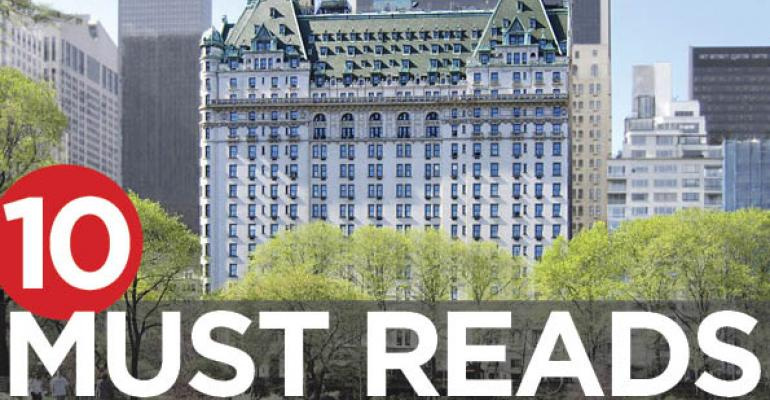 10 Must Reads for the CRE Industry Today (December 2, 2014)