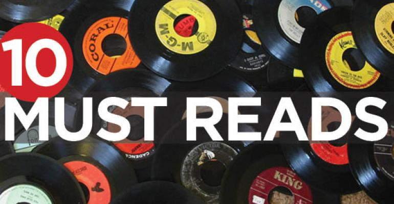 10 Must Reads for the CRE Industry Today (December 10, 2014)