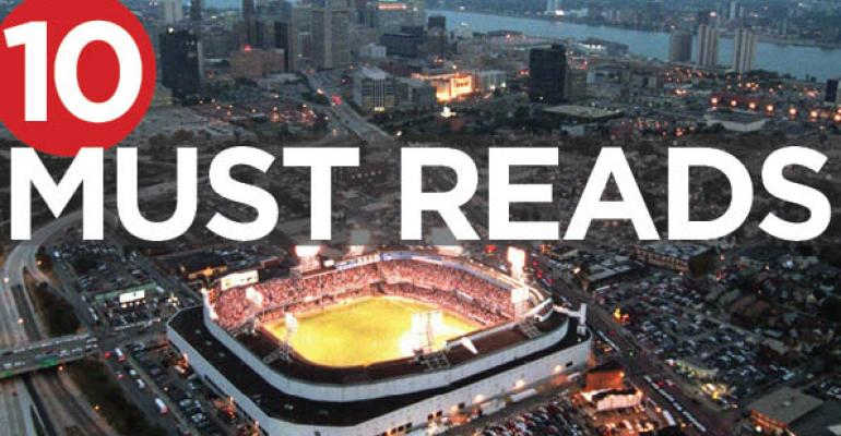 10 Must Reads for the CRE Industry Today (December 18, 2014)