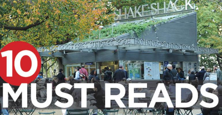 10 Must Reads for the CRE Industry Today (December 30, 2014)