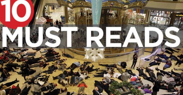 10 Must Reads for the CRE Industry Today (December 8, 2014)