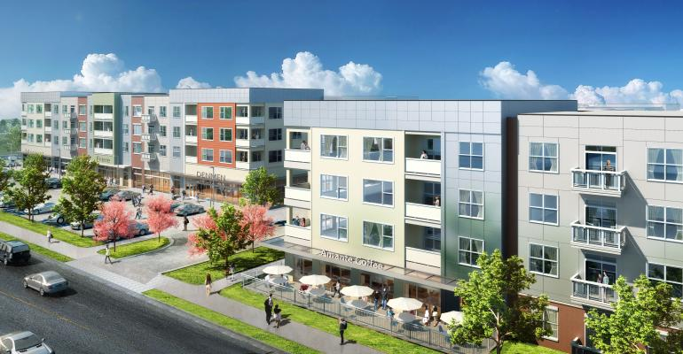 Existing Lifestyle Centers Thrive, but Developers Prefer Mixed-Use for New Projects