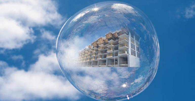 Are We in a Multifamily Bubble?