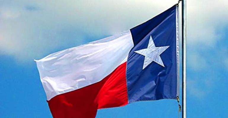 Texas Leads Industrial Property Stats in Fourth Quarter