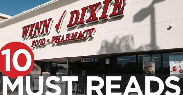 10 Must Reads for the CRE Industry Today (January 20, 2015)