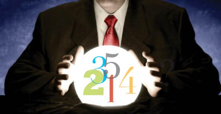Top 5 Predictions for the Multifamily Sector in 2015