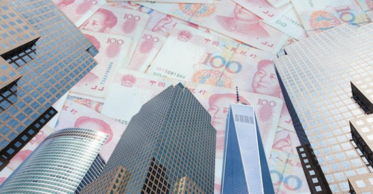 More Foreign Capital to Pour into U.S. CRE Sector in 2015