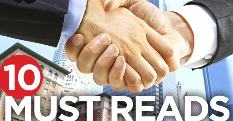 10 Must Reads for the CRE Industry Today (January 7, 2015)