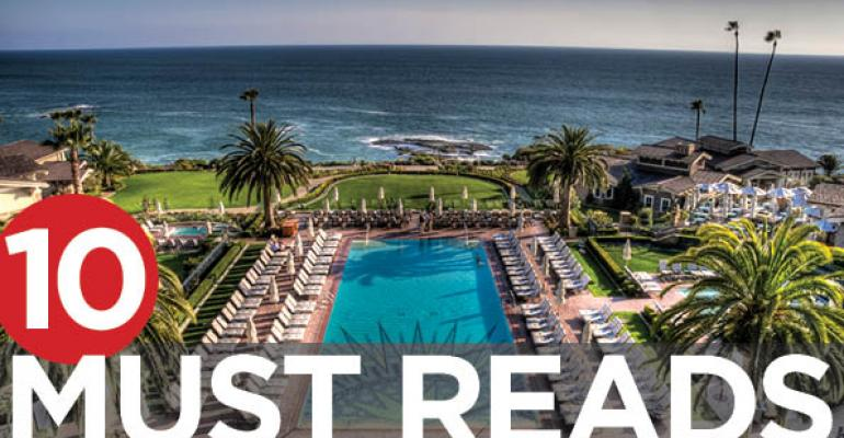 10 Must Reads for the CRE Industry Today (February 2, 2015)