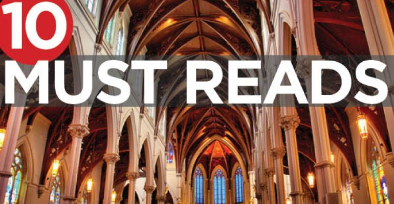 10 Must Reads for the CRE Industry Today (February 17, 2015)