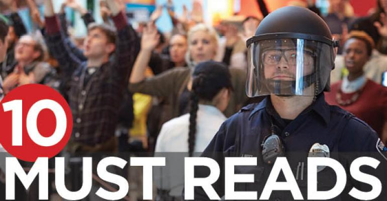 10 Must Reads for the CRE Industry Today (February 23, 2015)