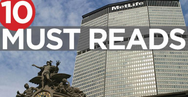 10 Must Reads for the CRE Industry Today (February 27, 2015)