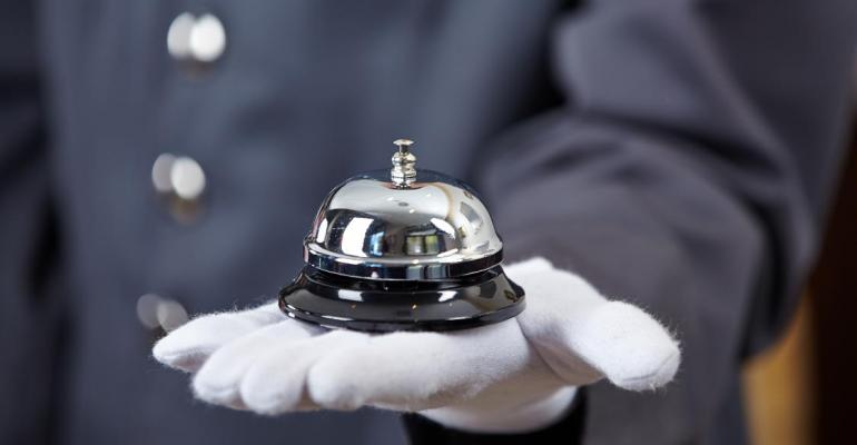 U.S. Hotel Sector Set for Stellar Performance in 2015