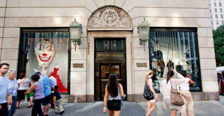 Street Retail Comes into Vogue for REITs