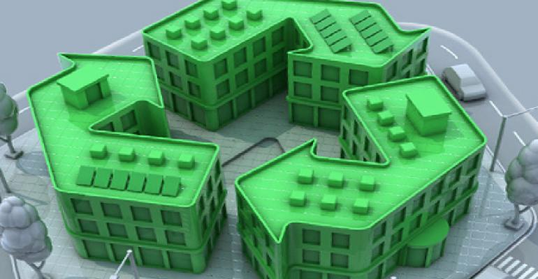 Data Links Sustainability with Office Tenant Satisfaction