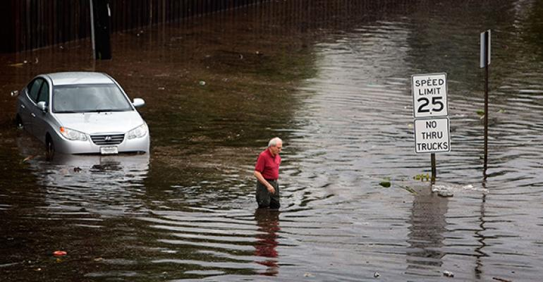 South Florida Lawmakers Take On Sea Level Rise