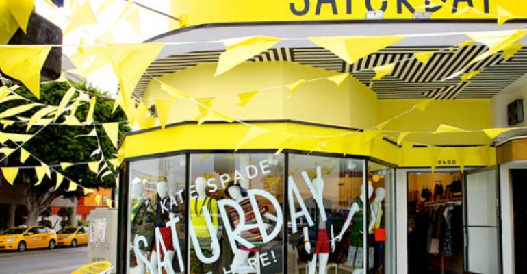 Store Closings Heavily Impact Apparel Sector