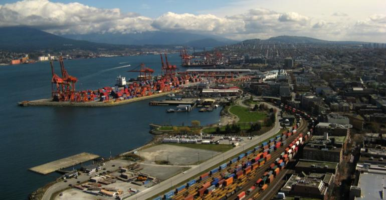 West Coast Port Strike Won't Impact Long-Term Growth in Industrial Sector