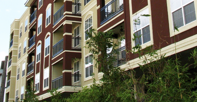 Apartment REITs Grow Stronger