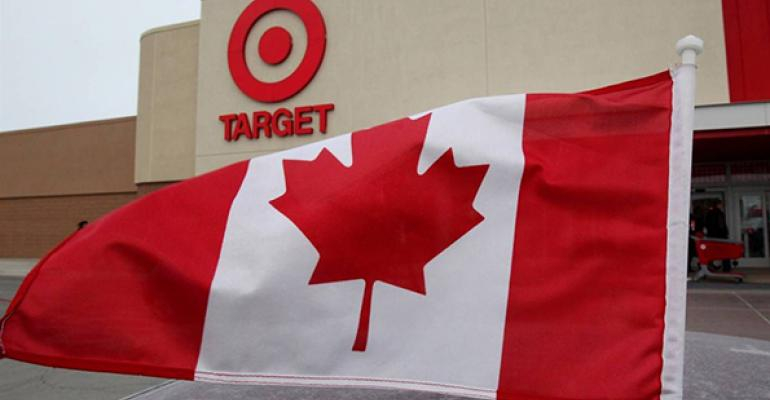 Limited Options to Backfill Target's Shuttered Canadian Stores