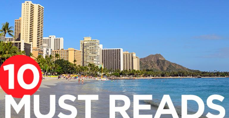 10 Must Reads for the CRE Industry Today (February 24, 2015)