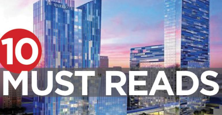 10 Must Reads for the CRE Industry Today (March 6, 2015)