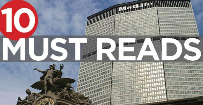 10 Must Reads for the CRE Industry Today (March 19, 2015)