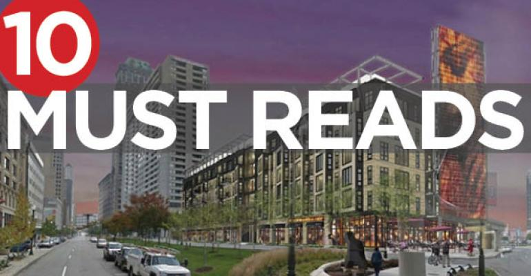 10 Must Reads for the CRE Industry Today (March 26, 2015)